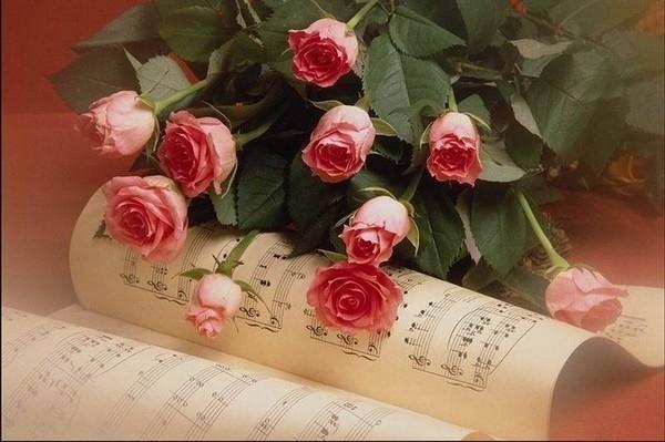 Поздравление женщине музыканту с юбилеем